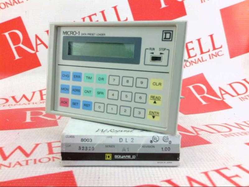 SYMAX 8003-DL2