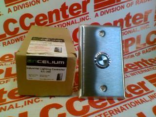 ENCELIUM ILC-300