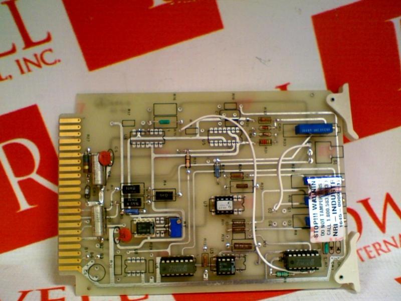ABB W981F84H004-01