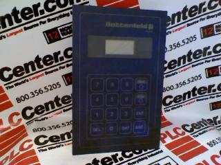 BATTENFELD DCON416K-V1