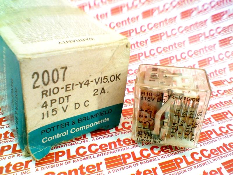 ADC FIBERMUX R10-E1-Y4-V15.0K
