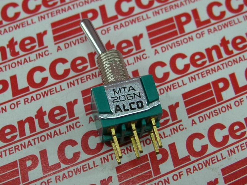 TYCO MTA-206N-PC