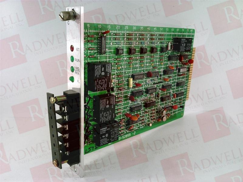RELIANCE ELECTRIC O528592