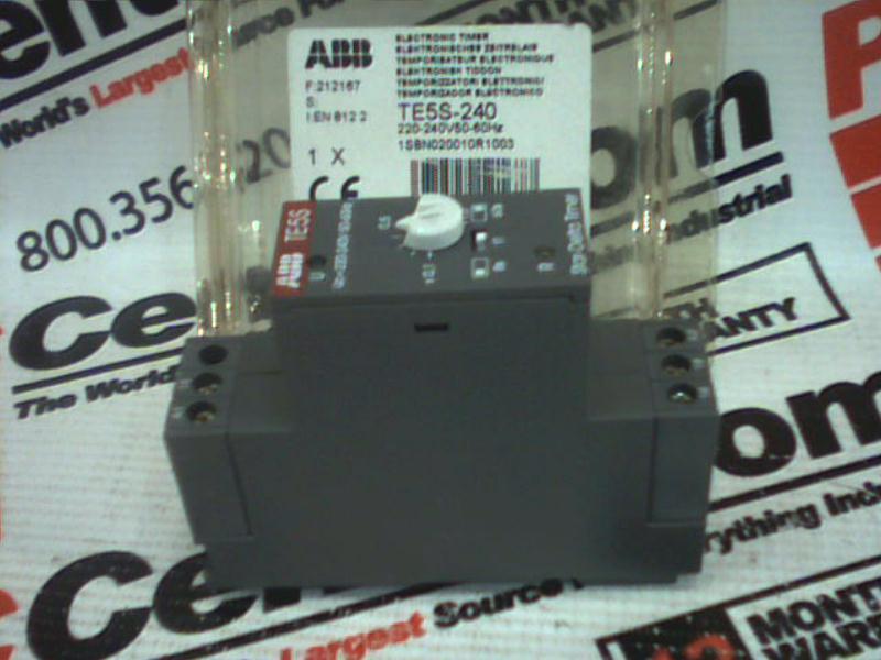 ABB 1SBN020010R1003