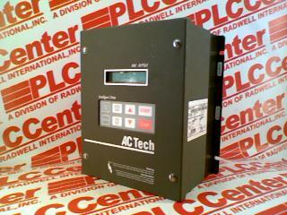AC TECHNOLOGY M1205C