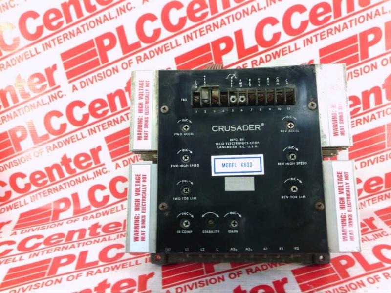 NEXTDRIVE 6600