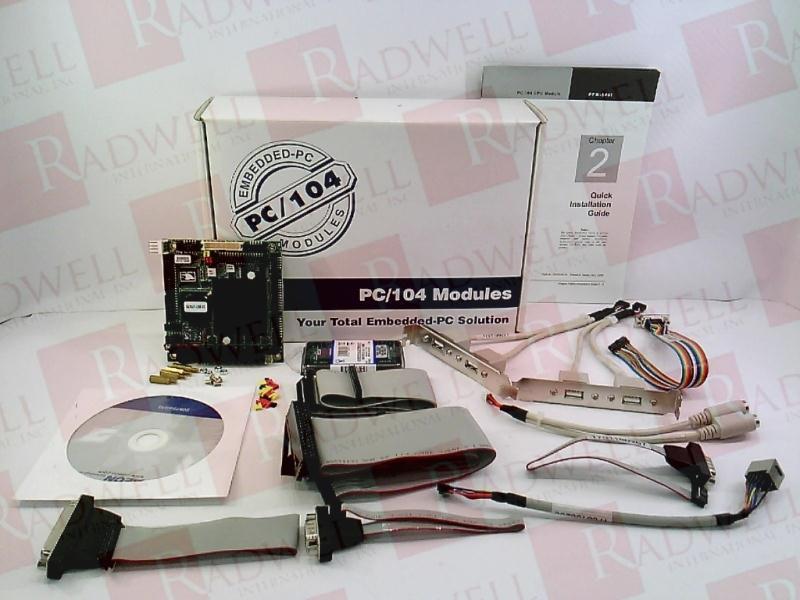AAEON TF-PFM-540I-A10