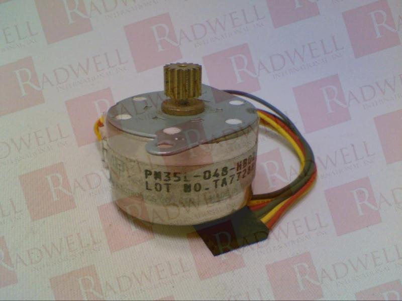 ATROSYN PM35L-048-HB02