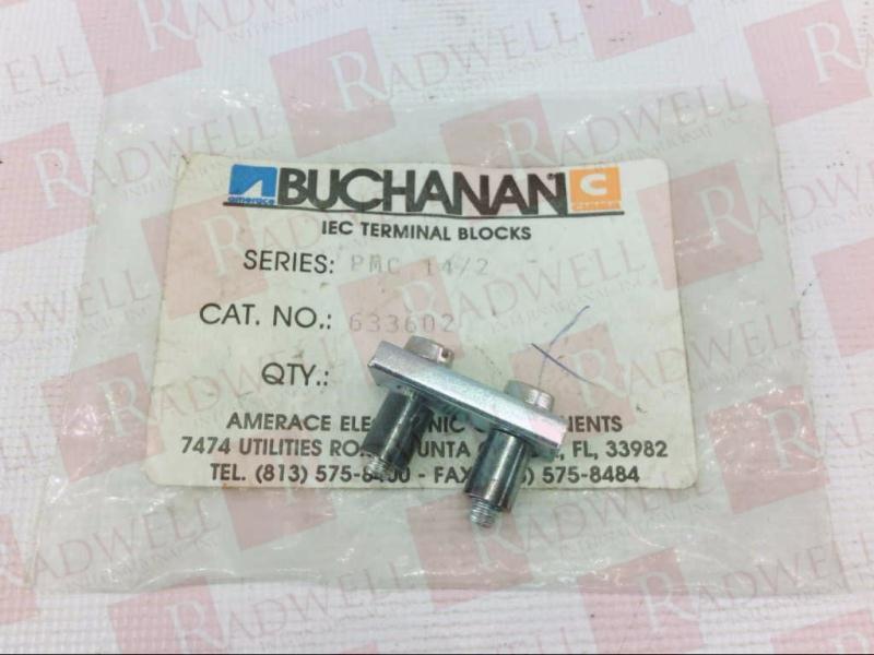 ADC FIBERMUX PMC-14/2