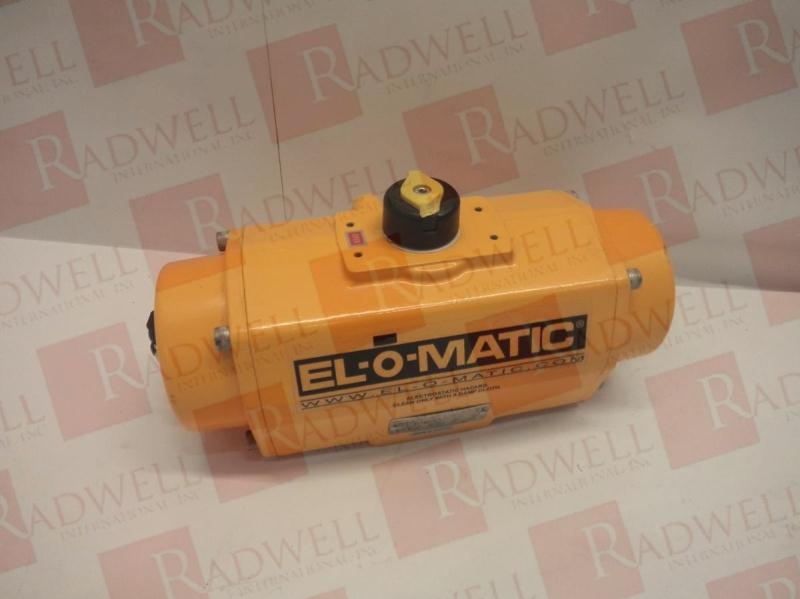 ELOMATIC ES0200M1A05A-S22K30