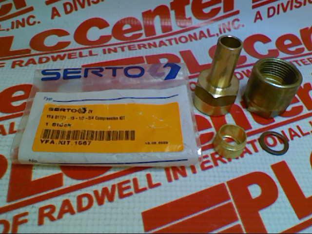 SERTO SO1721-15/A