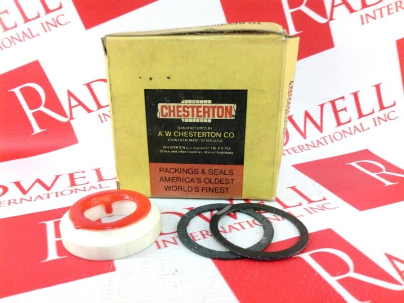 CHESTERTON 44807