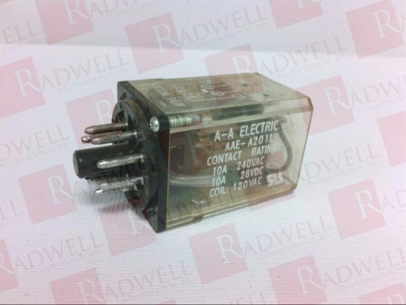 AA ELECTRIC AAE-A201L