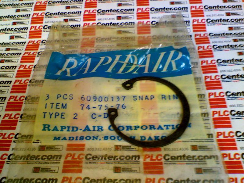 RAPID AIR 74-75-76
