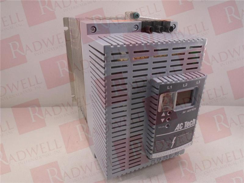 AC TECHNOLOGY SF475