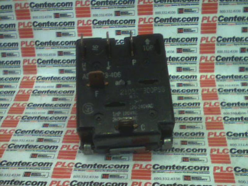 GENERAL ELECTRIC ASR7173-406