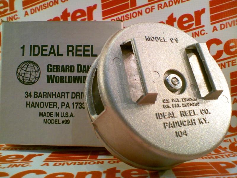 IDEAL REEL IRC-99