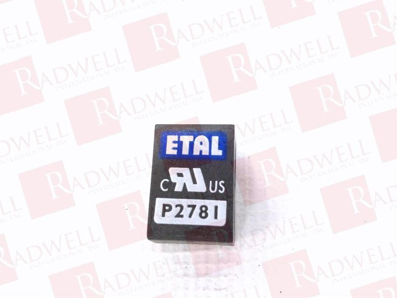 ETAL P2781