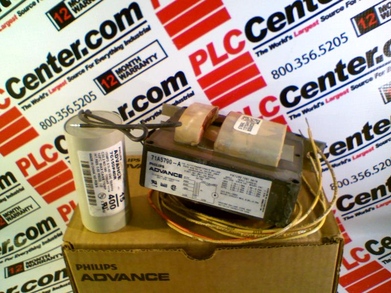ADVANCE BALLAST 71A5790