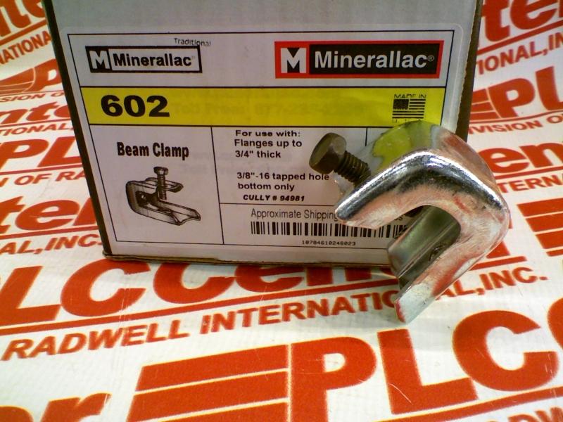MINERALLAC 602B