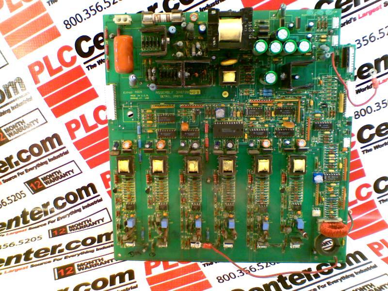 ABB 390-720G09LL