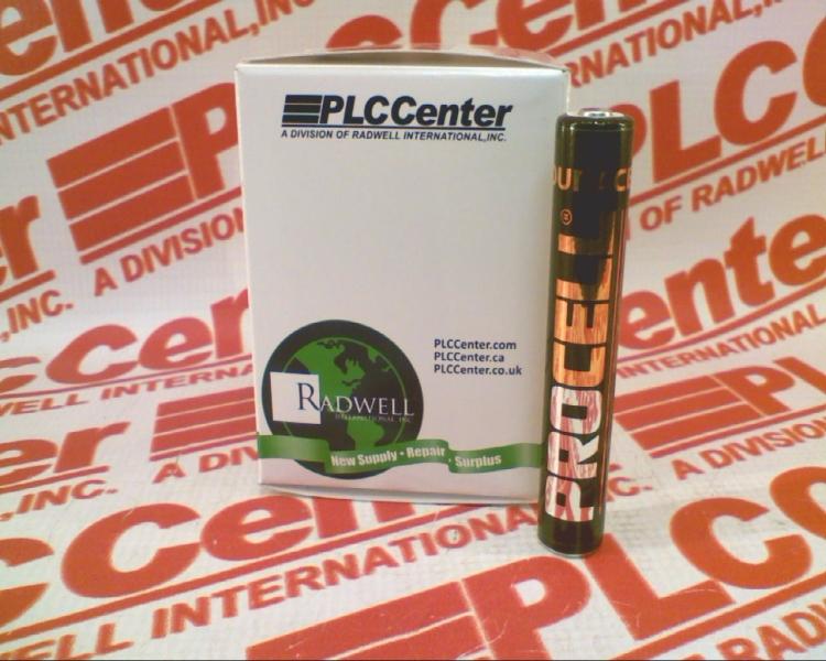 DURACELL PC136A-EACH