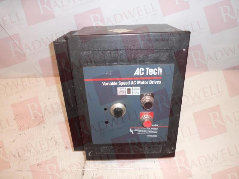 AC TECHNOLOGY L15075D