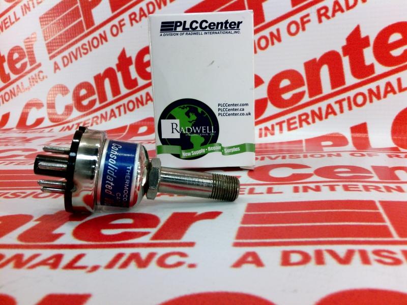 CVC PRODUCTS INC GTC-004