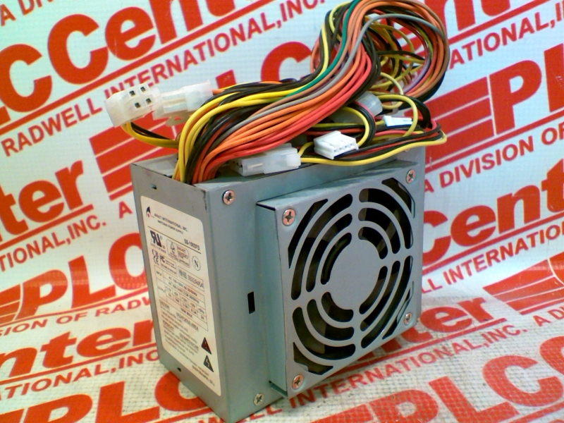 APACTS SYSTEM PRODUCTS SS150SFD