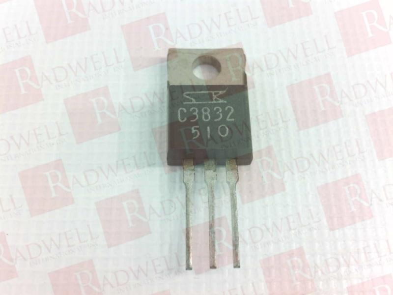 SANKEN ELECTRIC 2SC3832