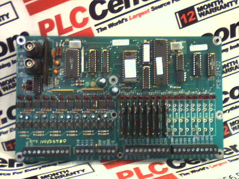 HJV INC PCB-21422