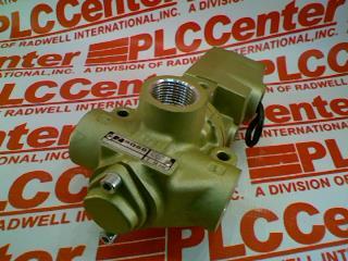 ROSS CONTROLS J2773B4001