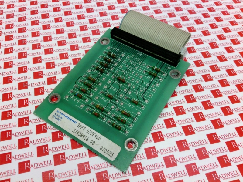 ABB SAFT-075F460