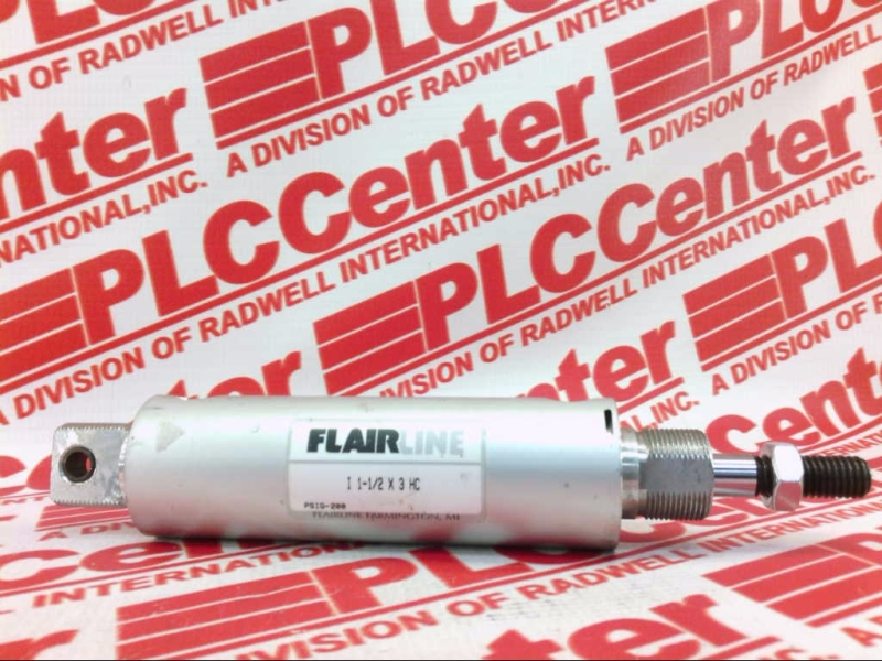 FLAIRLINE I-1-1/2X3-HC