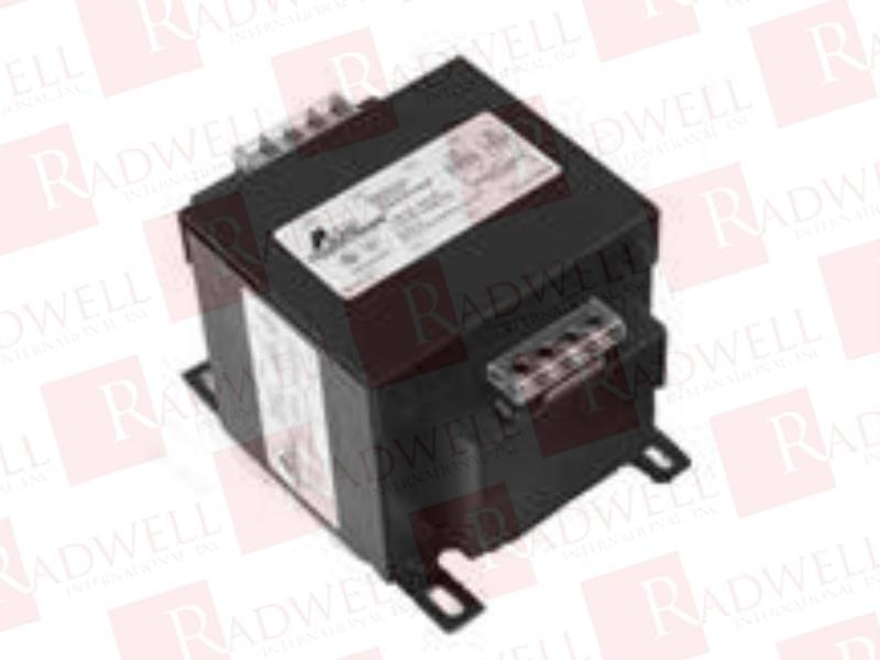 ACME ELECTRIC TB81217