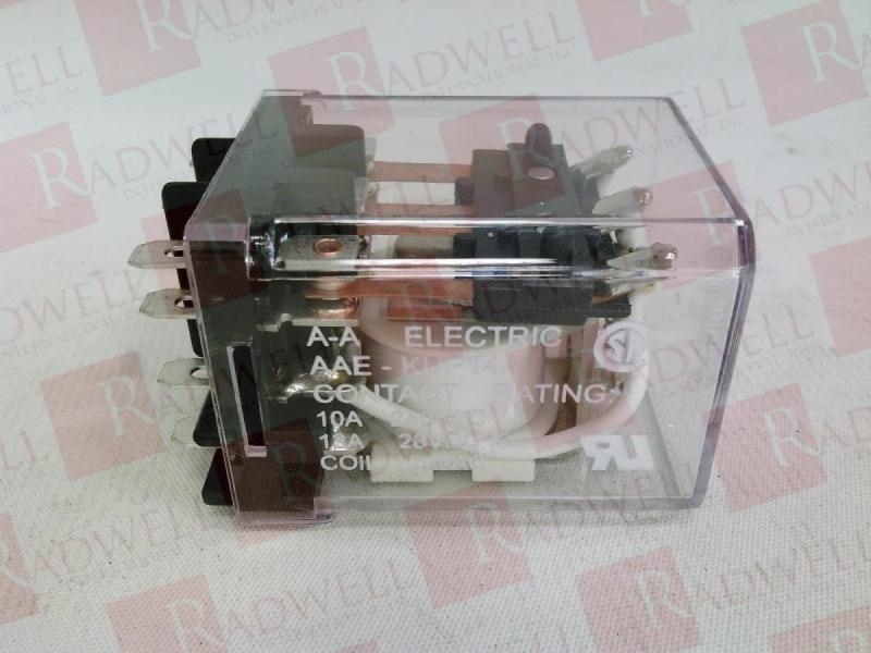 AA ELECTRIC KUP14A-120