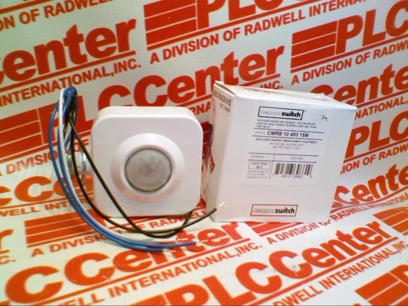 ACUITY CONTROLS CMRB-10-480-15M