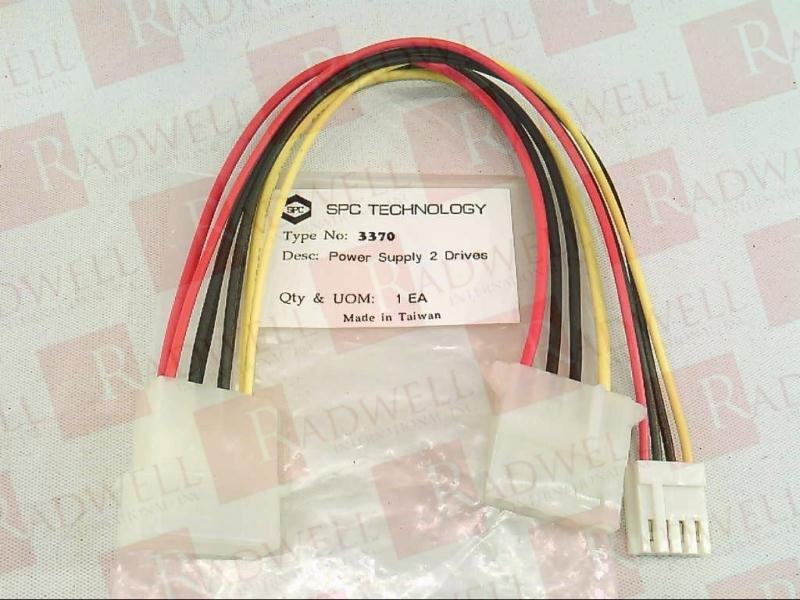 SPC TECHNOLOGY 3370