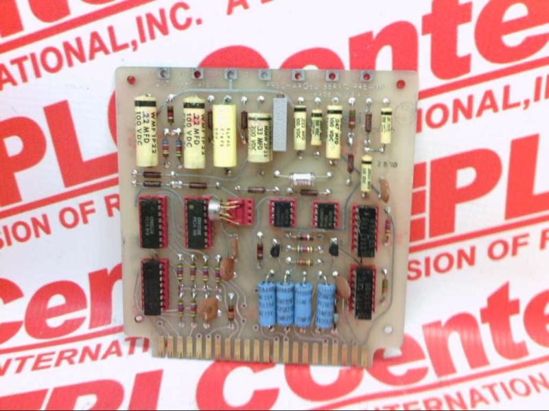 ELECTRO SCIENTIFIC INDUSTRIES 41851