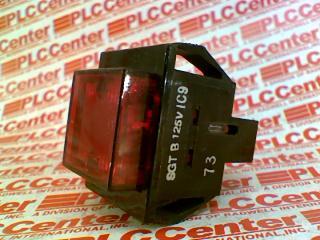 OSLO SWITCH S-G-T-B-125V-1