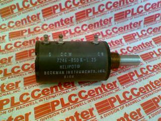 HELIPOT 7246-R50K-L.25