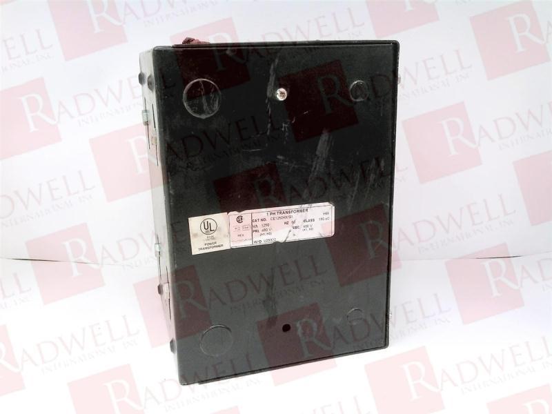 REX MANUFACTURING CE1250HX/S1