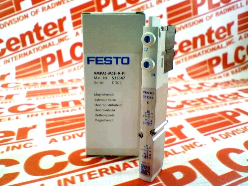 FESTO ELECTRIC 533347