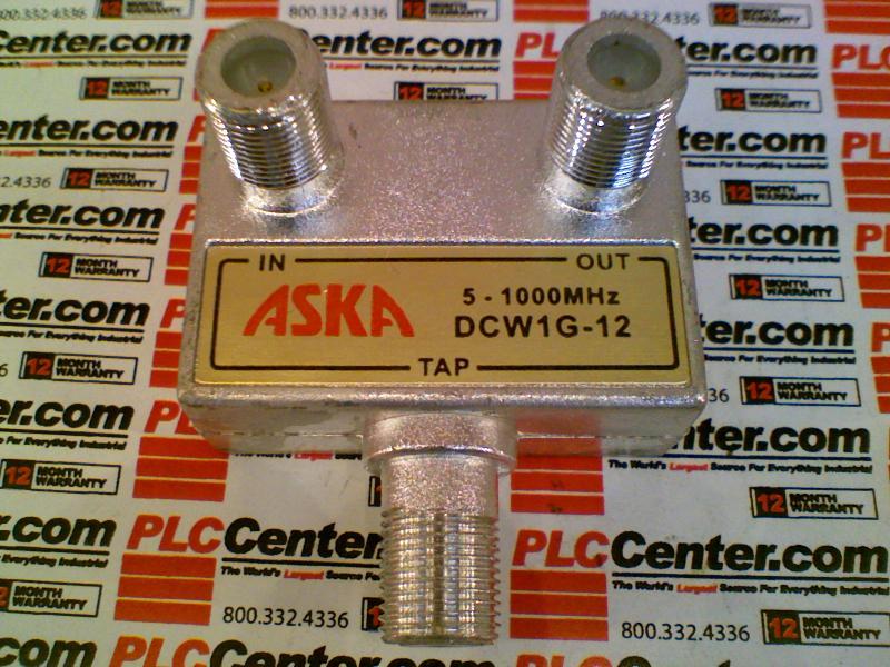 ASKA COMMUNICATION CORP DCWIG-12