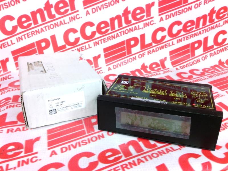 ACS FLC-202
