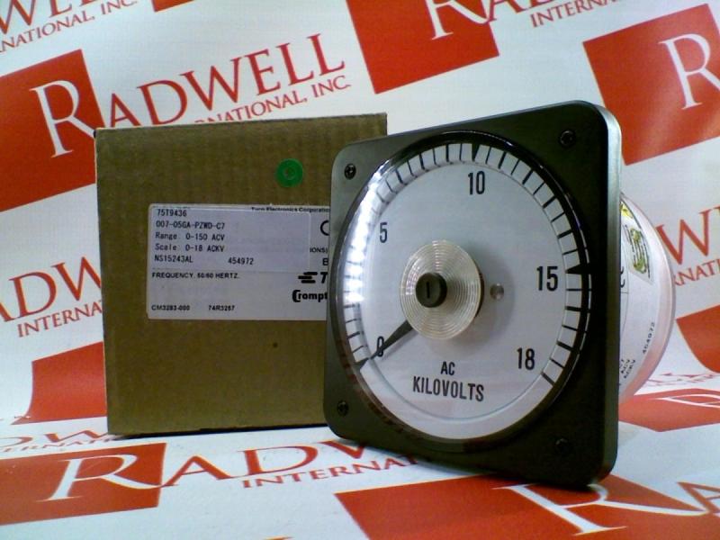 ADC FIBERMUX 007-05GA-PZWD-C7
