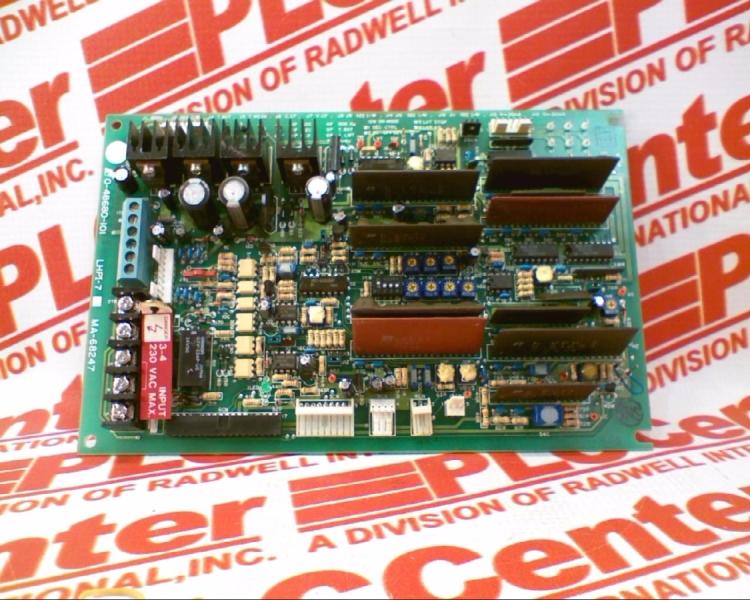 ABB O-48680-101