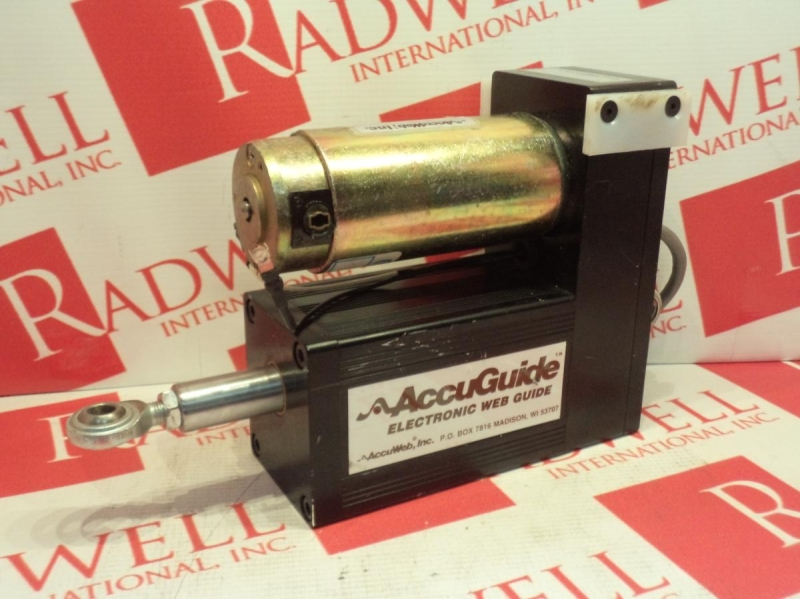 ACCUWEB MME-1-7300-01