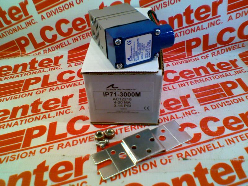 ACTION INSTRUMENTS IP71-3000M