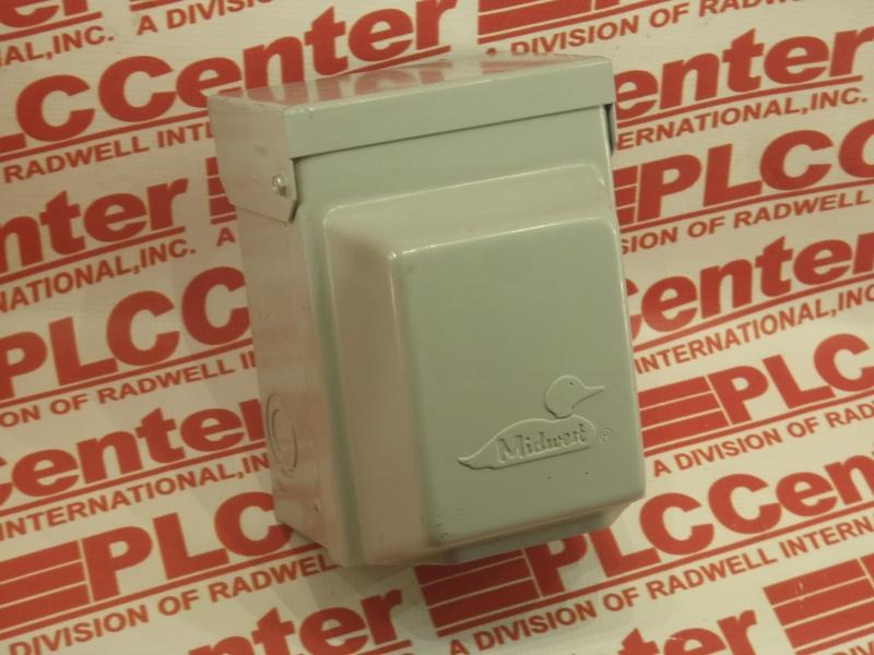 MIDWEST ELECTRIC U065NA1010